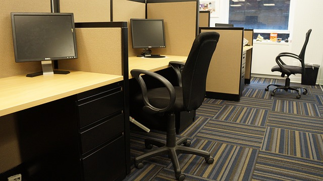 Office Cleaning West Lothian