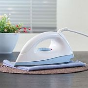Domestic Ironing Service Edinburgh and West Lothian